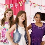 Happy Birthday – Olivia is 10 today