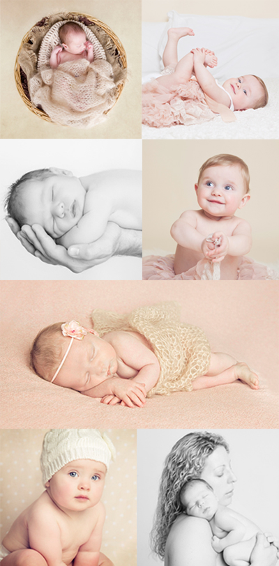 Baby photographer sutton coldfield