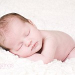 Newborn Baby Portrait Photographer - Welcome Niamh