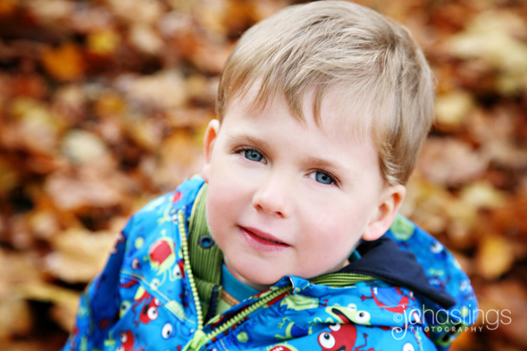 child portrait photographer West Midlands