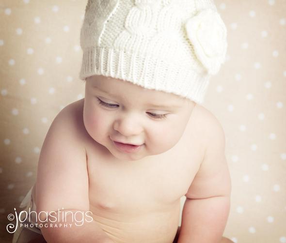 Birmingham Baby Photographer