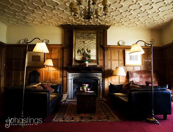 Woolley Grange Hotel