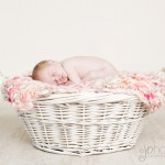 Gracie May - Newborn Baby Photography Birmingham