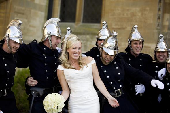 Vicky & Neil wedding at Walton Hall