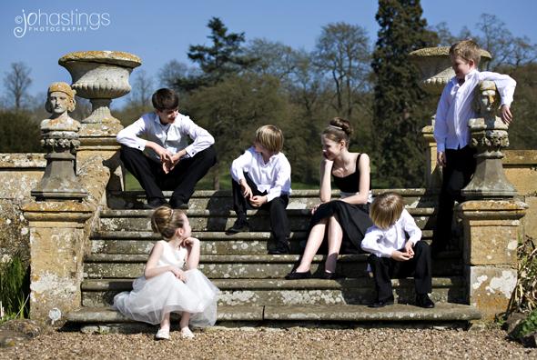 wedding at Walton Hall Stratford Upon Avon