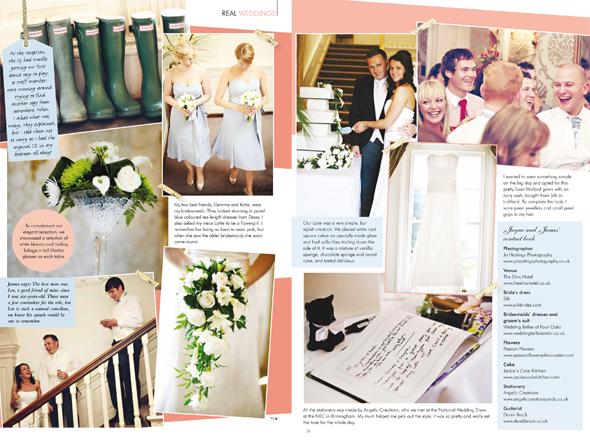 Featured wedding Your West Midlands Wedding