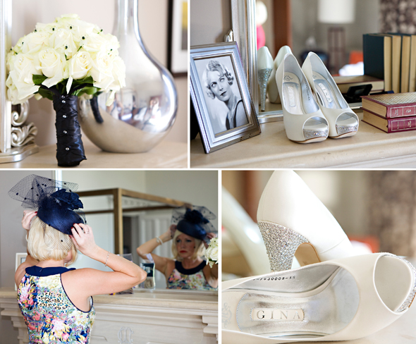 Stratford Upon Avon wedding