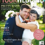 Worcestershire wedding photography at The Elms - Jayne & James featured in Your West Midlands Wedding