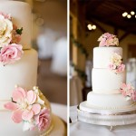 Country wedding at Packington Moor Farm - Rachel & Christian