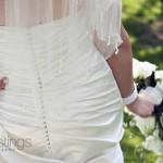 Nuthurst Grange Wedding - Rebecca & John