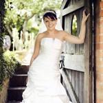 Nuthurst Grange wedding photographer