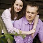 Louise & David - Engagement Shoot