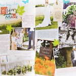 Featured in Your West Midlands Wedding Magazine
