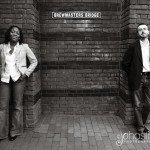 Simon & Marette's Birmingham Pre Wedding Shoot