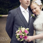Sneak Peak Lucinda & James (Newhall Wedding Photographer)