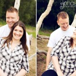 Louise & Jonathan Pre wedding Shoot