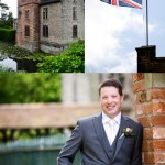 Lucinda & James - Newhall Wedding Photographer