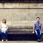Sophia & Michael - Nottingham Engagement Shoot