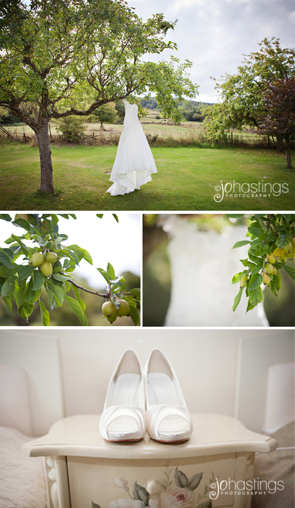 Derbshire Wedding Photographer