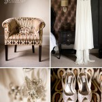 Laura & Mike Married - Moxhull Hall Wedding