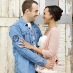 Kylie & Wade - Engagement Shoot