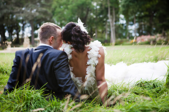 wedding photographer Sutton Coldfield