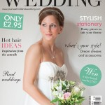 Covergirl Laura – Your West Midlands Wedding Magazine