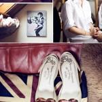 Wedding at The Fairlawns - John & Hannah