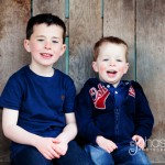 Charlie & George Preview - family portrait photographer Birmingham