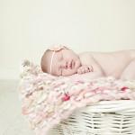 Baby Millie - Newborn baby photographer Birmingham
