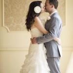 Rebecca & Craig - Alrewas Hayes Wedding