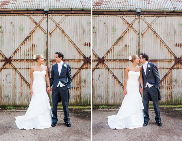 Kate & Mike - A Costwolds Wedding | Jo Hastings Photography
