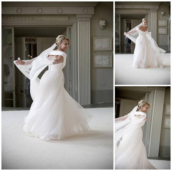 La Sposa Bride