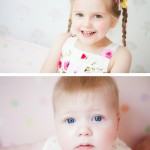 Childrens portrait photographer Birmingham