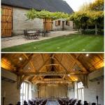 James & Rachel Wedding  - The Tythe Barn, Launton, Oxfordshire
