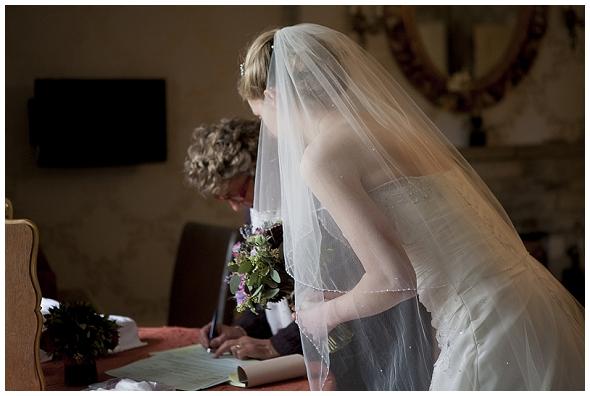 Tythe Barn wedding Oxford