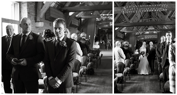 documentary wedding photographer cotswolds