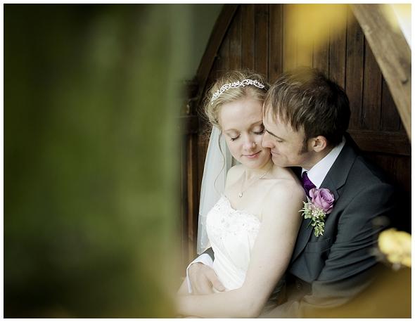 Thythe Barn wedding