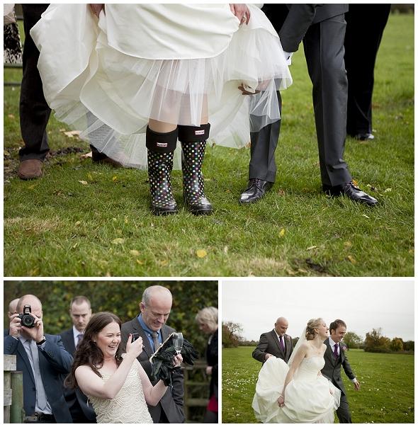 Birmingham alternative wedding photographer