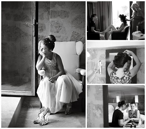 Cap Rocat Mallorca wedding