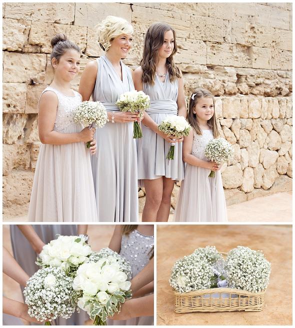 wedding Cap Rocat Mallorca