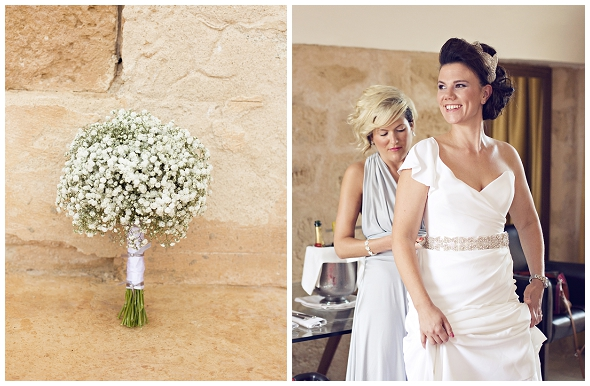 wedding photographer Cap Rocat Mallorca