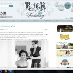 Rock My Wedding Feature