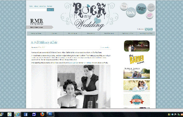Jo Hastings Photography on Rock My Wedding