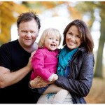 Autumn family photographer - Sutton Coldfield