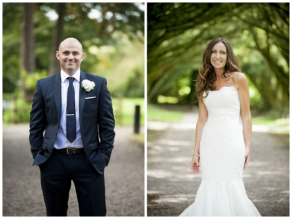 modern wedding photographer Birmingham