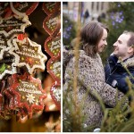 Hannah & Pete - Pre Wedding Shoot