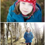 Children's portrait photographer Birmingham