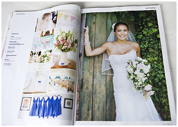 published wedding photographers Cotswolds