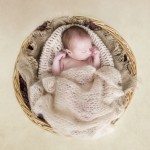 Newborn Photographer - Sneak Peek James